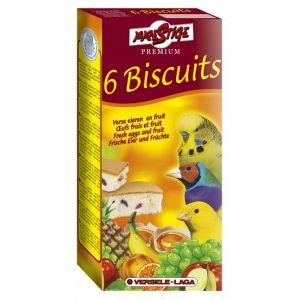 Versele Laga Prestige - Biscuits aux fruits pour oiseaux (70g)