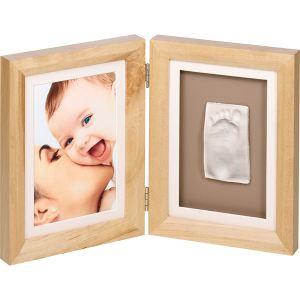 Baby Art Cadre photo Art Print Frame avec empreinte