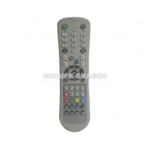 Sagem 253268101 - Télécommande