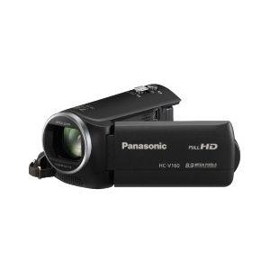 Panasonic HC-V160 - Caméscope