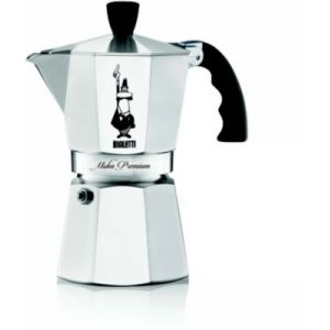 Bialetti Moka Soft Touch 6343 - Cafetière italienne