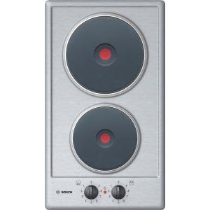 Bosch PCX345E - Domino électrique 2 foyers