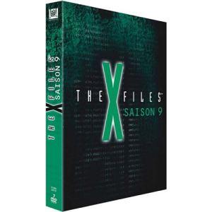 The X Files - L'intégrale saison 9