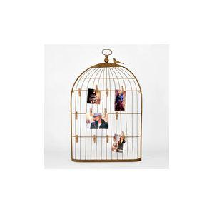 Emde Pêle-mêle Cage Oiseaux 56x88,5