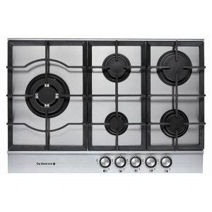 De dietrich dte1172 table de cuisson gaz 5 foyers comparer avec touslespr - Comparateur de prix gaz ...
