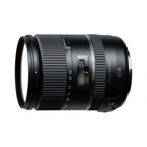 Tamron 28-300mm f/3.5-6.3 Di VC PZD - Monture Canon