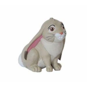 Bullyland figurine princesse sofia kalle le lapin - Lapin princesse sofia ...
