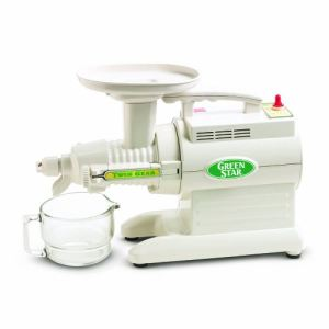 Tribest GS-1000 - Extracteur de jus GreenStar