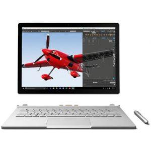"Microsoft Surface Book 1 To - 13.5"" avec Core i7-6600U 2.6 GHz"