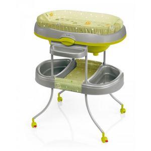 Brevi Acqua Light - Table à langer avec baignoire