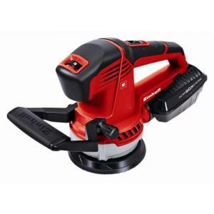 Einhell TE-RS 40 E - Ponceuse excentrique 125 mm 400W