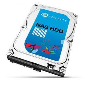 "Seagate ST6000VN0021 - Disque dur interne 6 To 3.5"" SATA 6Gb/s"