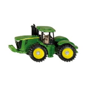 Siku 1472 - Tracteur John Deere 9560R