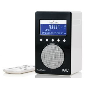 Tivoli Pal+ - Radio portable
