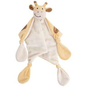 JoJo Maman Bébé Doudou Girafe