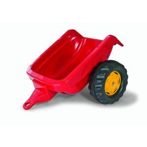 Rolly Toys Remorque pour tracteur à pédales