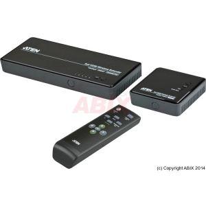 Aten VE829 - Système d'extension sans fil HDMI 5x2