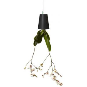 Boskke Sky Planter Plastique Small - Pot de fleurs à accrocher