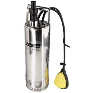 Kärcher BP 2 Cistern - Pompe citerne 3,2 bars 5700L/h