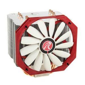 Raijintek 0P105250 - VentiRad Ereboss pour processeur