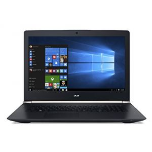 "Acer Aspire VN7-792G-55UA - 17.3"" avec Core i5-6300HQ 2,3 GHz"