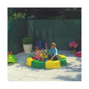 Intermas Gardening 174063 - Écran d'occultation Closnet en plastique extrudé 3 x 1 m