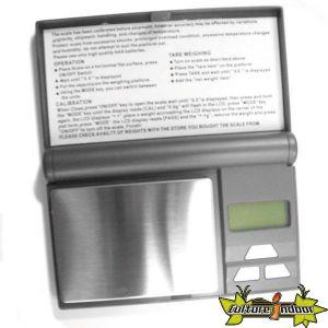 Kenex KX 350 - Balance de précision jusqu'à 2 kg
