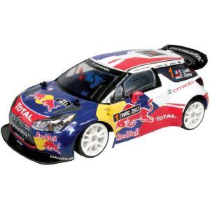 Nikko Voiture radiocommandée Citroen DS3 WRC New Generation 1/14