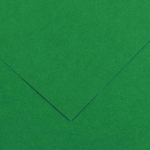 Canson 200040067 - Feuille Iris Vivaldi 50x65 120g/m², coloris vert mousse 30