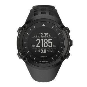 Suunto Ambit - Montre cardiofréquencemètre avec GPS intégré