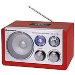 Roadstar HRA 1325US - Radio portable