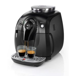 Saeco HD8743 - Expresso Broyeur Xsmall