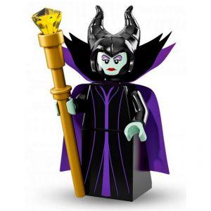 Lego Figurine Serie Disney : Maléfique