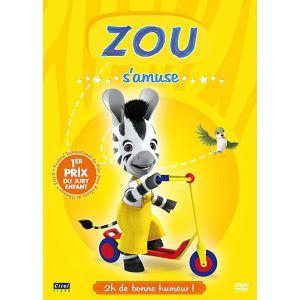 Zou - Vol. 1 : Zou s'amuse