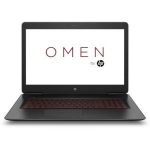 "HP Omen 17-w100nf - 17.3"" avec Core i7-6700HQ (GeForce GTX 1060)"