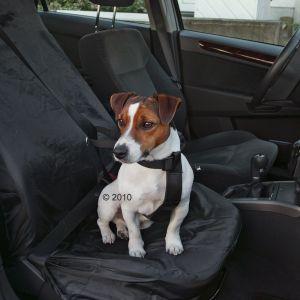 Karlie Cover-up - Housse de siège avant de voiture pour chien 70 x 130 cm