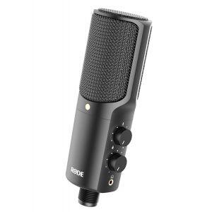 Rode NT-USB - Microphone USB