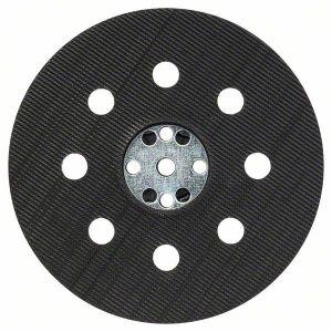 Bosch 2608601065 - Plateau ponçage pour pex 115 diamètre 115 mm exécution mi-dur