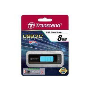 Transcend TS8GJF760 - Clé USB 3.0 JetFlash 760 8 Go