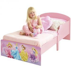 Worlds Apart Lit Disney Princesse Cosy pour fille 70 x 140 cm