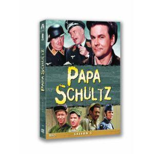 Papa Schultz - Intégrale saison 5