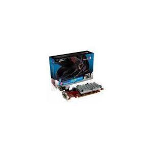 Connect 3D C3D-H5450-512D2E - Carte graphique Radeon HD 5450 512 Mo DDR2 PCI-E 2.1