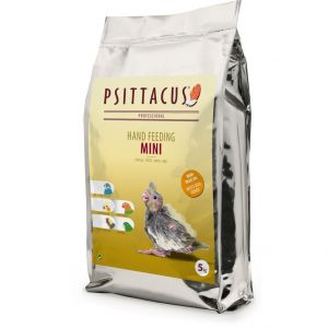 Psittacus Pâtée Mini 5 Kg