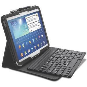 "Kensington K97156 - Etui KeyFolio Pro avec clavier pour Samsung Galaxy Tab 3 10.1"""