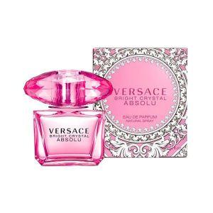 Versace Bright Crystal Absolu - Eau de parfum pour femme