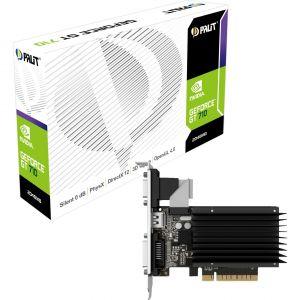 Palit NEAT7100HD46H - Carte Graphique GeForce GT 710 2 Go DDR3