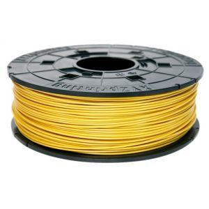 XYZprinting RF10XXEU0JF - Filament ABS néon Or