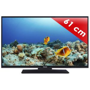 Panasonic TX-24D300E - Téléviseur LED 61 cm HD TV