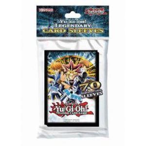 Konami Protège-cartes Yu-Gi-Oh! - Joey Yugi et Kaiba X - 70 cartes