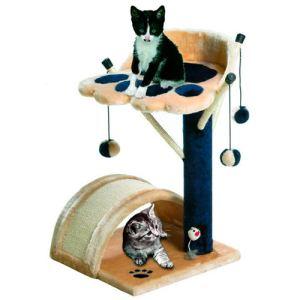 Karlie Arbre à chat Kitty Kidz 3